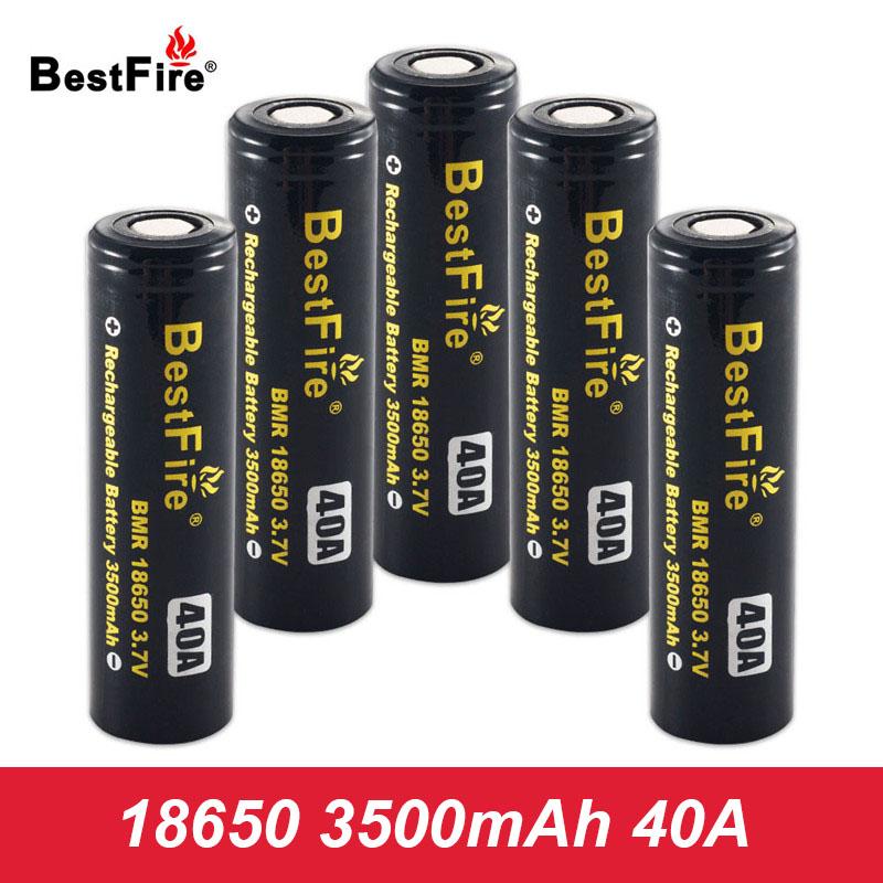 All kinds of cheap motor 18650 battery 3500mah in All B