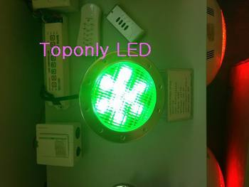 1w color green high power led light beads made by qualited Epileds chips 520-525nm DC3.0-3.6V 70-80lm 100pcs/Lot 2016 promotion