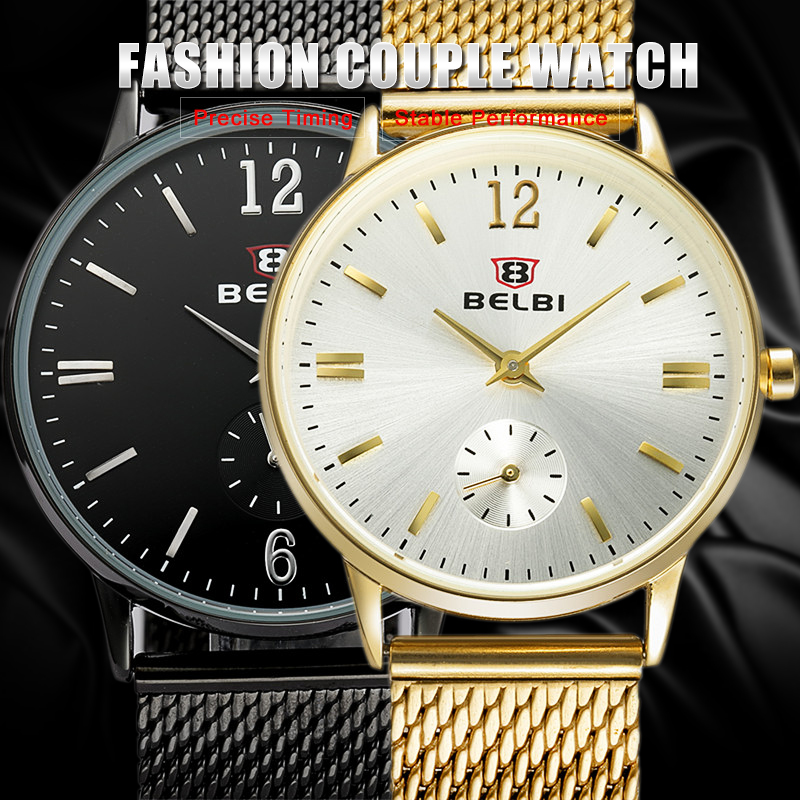 Men's Quartz Simple Style Gentlemen Steel Wristwatches Dress Digital Watch Waterproof Hodinky Men ремни lee ремень gentlemen