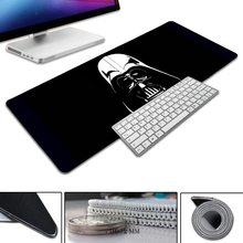 300x800mm Star Wars Extended Gaming Wide Large Mouse Pad Big Size Desk Mat New Year's Gift