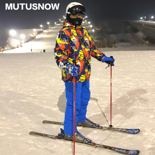 2018 New Ski Snowboard Suit Men Windproof Waterproof Thick Snow Snowboard Jacket Men And Pants Winter Outdoor Ski Jackets Brands 2018 new lover men and women windproof waterproof thermal male snow pants sets skiing and snowboarding ski suit men jackets