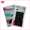 False Eyelashes Natural Silk lashes Makeup ellipsoidal eye Lashes Eyelash 8-12mm charming Eyelash Extension