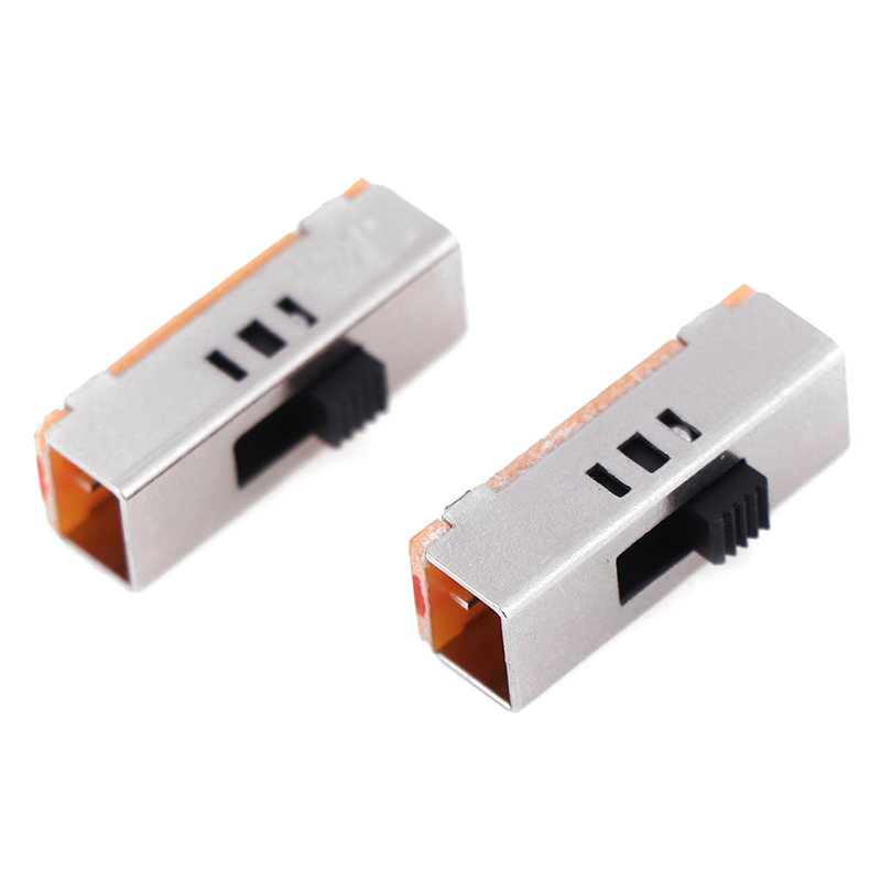 5Pcs/lot SS-23E03G2(2P3T) Toggle Switch Drill Switch 3 Files Accessories Switch Button Switches