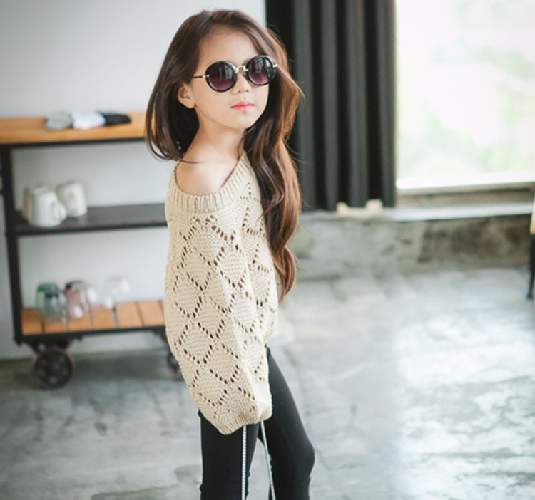 Girls sweater  7