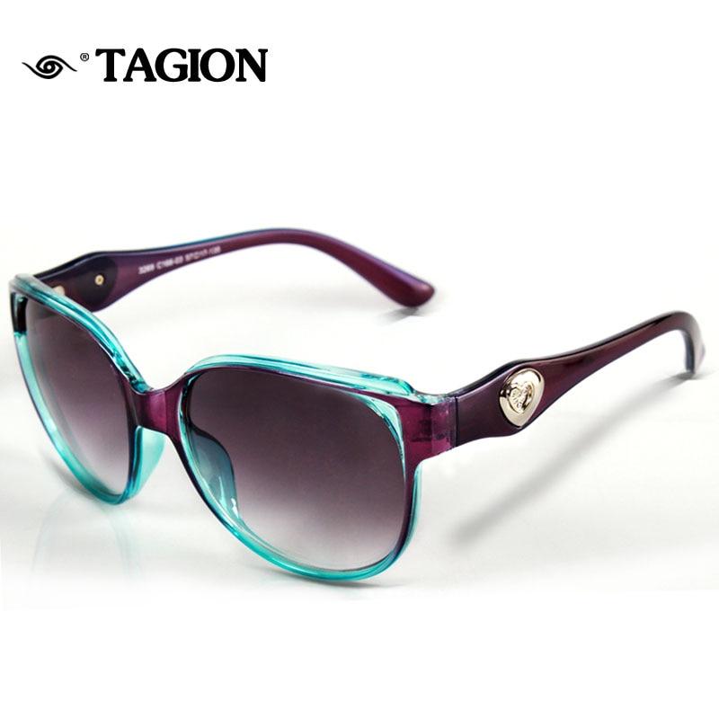 2017 TAGION Plastic Frame Women s
