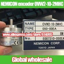 1 шт. NEMICON кодер OVW2-10-2MHC/1000 линия 1000 P/R экономические NEMICON кодер