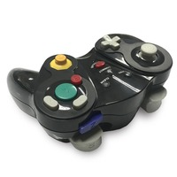 Wireless Controller Gamepad for Nintend GameCube NGC 2.4G WII Game Consoles joystick