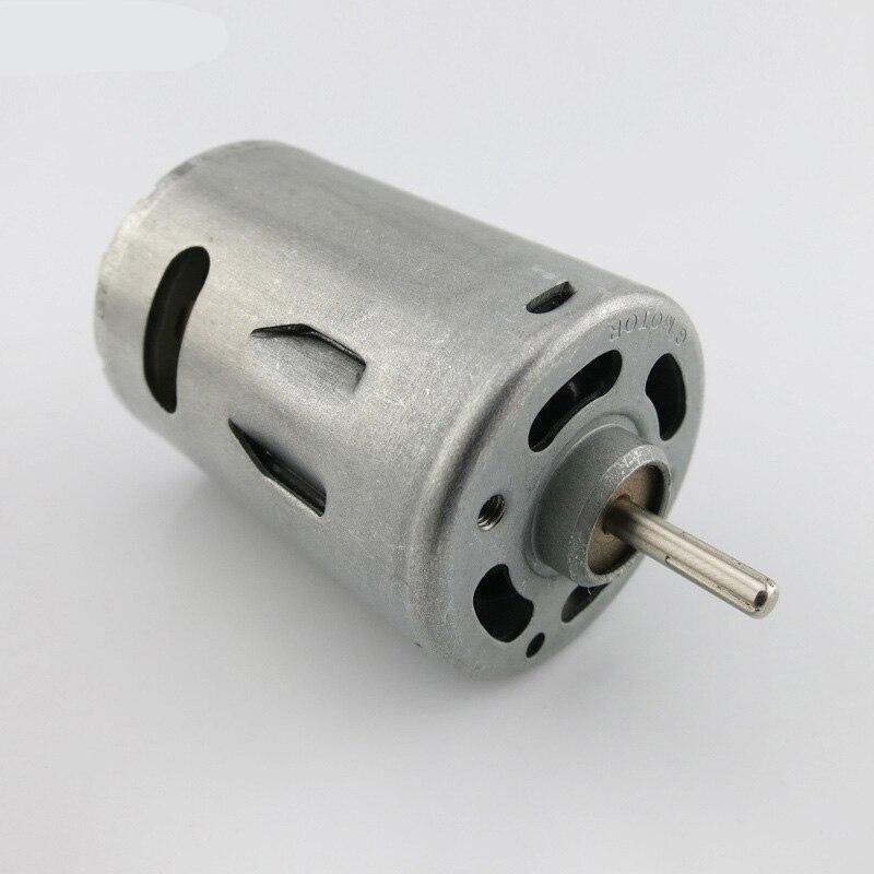 HSP RS540 электродвигатель оригинальная углеродная двигатель Wittmann аксессуары