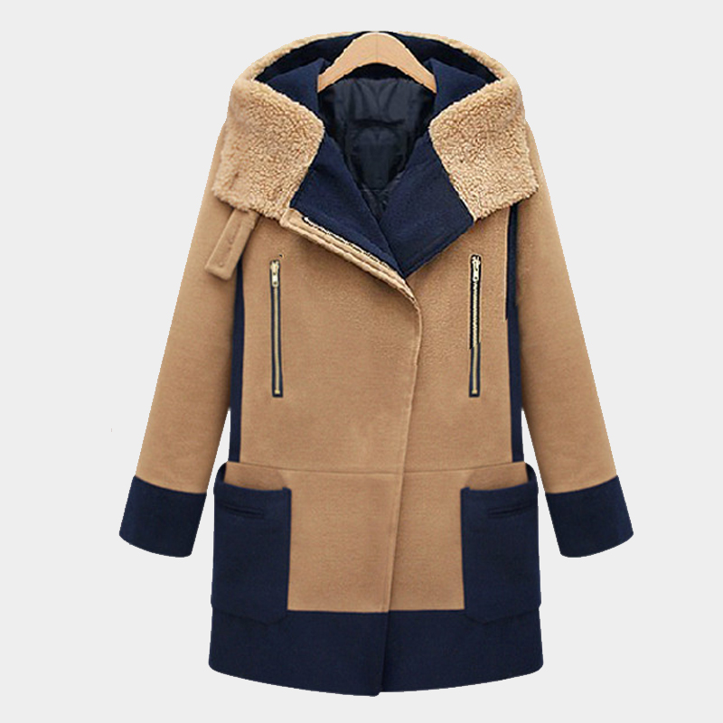 Womens Parka Coats Winter 5xl 2016 Plus Size Winter New ...