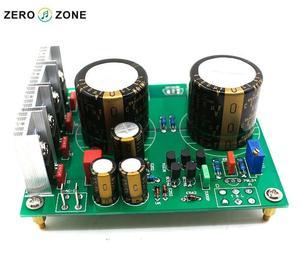 Image 1 - ZEROZONE assemblato S11 DC5V SUPER lineare regolato scheda di alimentazione LPS PSU L4 8