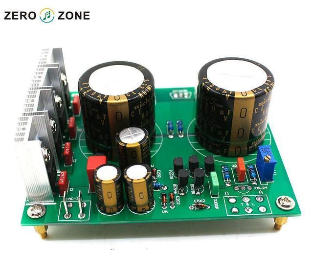 ZEROZONE assemblato S11 DC5V SUPER lineare regolato scheda di alimentazione LPS PSU L4 8