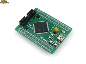 STM32 Board Core407Z STM32F407ZxT6 STM32F407 STM32 ARM Cortex-M4 Evaluation Development Core Board with Full IOs