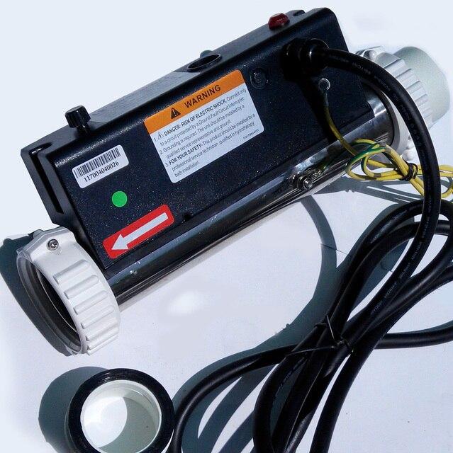 Di ricambio Per DXD SDP-3000 RISCALDATORE spa riscaldamento e vasca  idromassaggio riscaldatore 6b8d0b93133