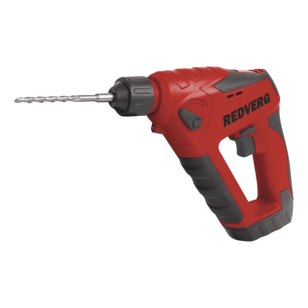 Drill battery RedVerg RD-RH144V цена и фото