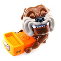 Adventure Moment Funny Game Watch out for The Bad Dog Steal Bones Child Indoor Interactive Dog Toys Toys for Children