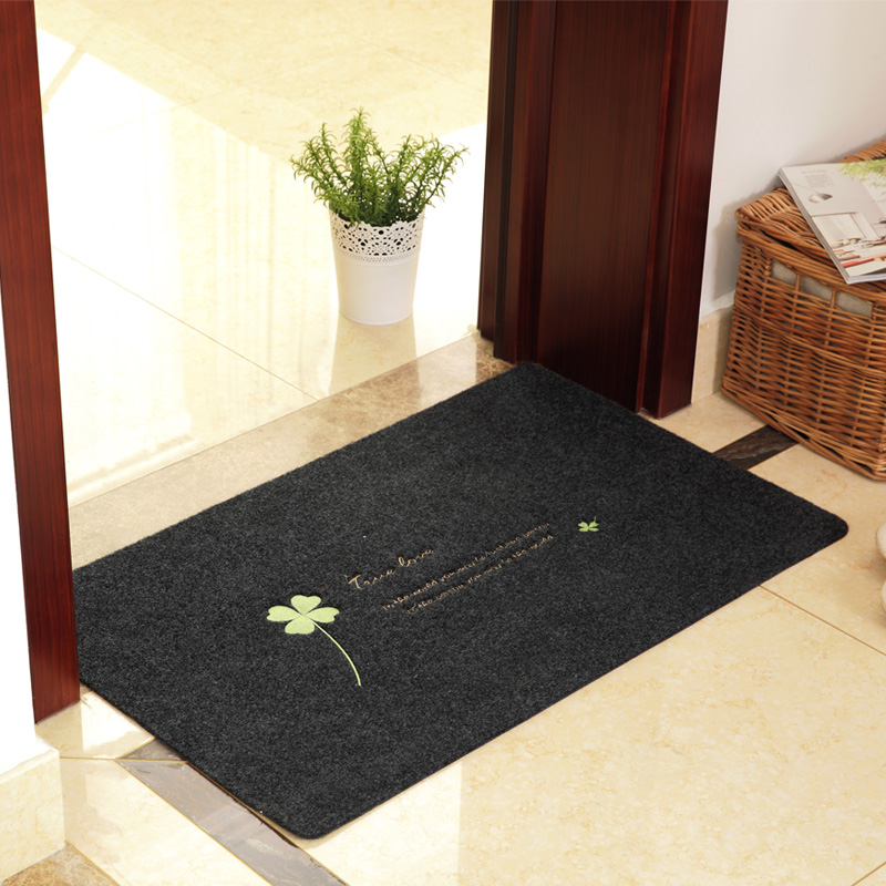 Awesome Doormat Double Entry Door