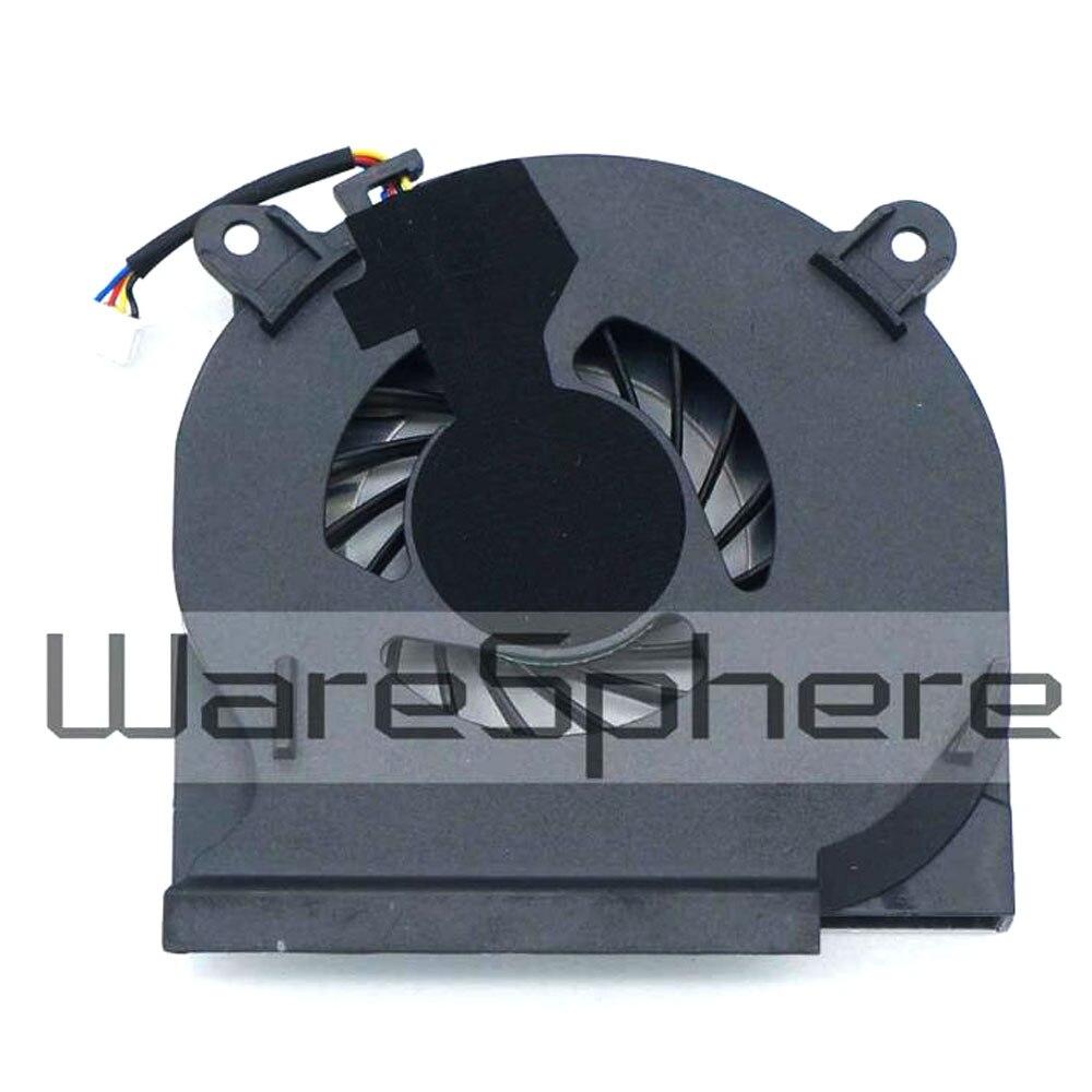Новый вентилятор охлаждения для DELL Latitude E6410 4H1RR 04H1RR DC280007TFL