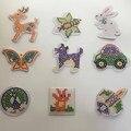 Rompecabezas o 5mm Hama Beads perler Pegboards Patrones con color F Niños DIY Arte de papel Plantilla Plástica niño fusible del grano juguetes