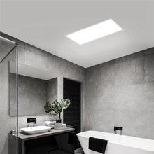 XIAOMI Yeelight رقيقة جدا مصباح أسقف لوحي LED النازل الغبار LED مصباح لوح 30x3 0 سنتيمتر/30x60 سنتيمتر AC220 240V