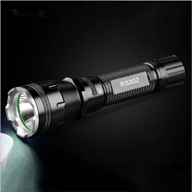Christmas Lights Outdoor Led Lamp Lanterna Light 18650 Flashlight Torch  Tactical Flashlight Outdoor Waterproof LED Flash Light In Flashlights U0026  Torches From ...