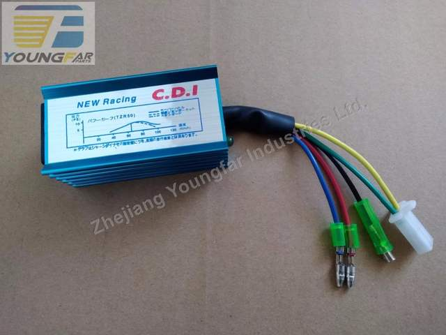 new racing cdi wiring diagram wiring diagram list Ignition Switch Wiring Diagram