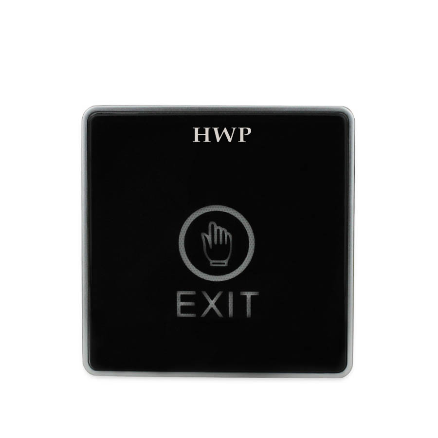 Touch Button Switch Exit Button  Access Control Exit Button
