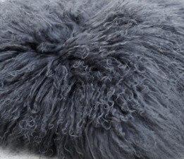 CX-G-B-51C настоящий монгольский овечка меховой жилет женский сексуальный короткий жилет зимнее пальто Меховая куртка - Цвет: grey
