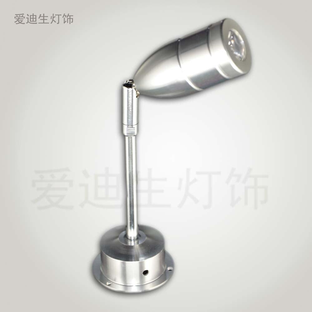 Светодиодный фонарик кабинет шланг Jewelry шкаф настенный светильник витрина лампы JG028B фон алименты Desktop стены, потолок