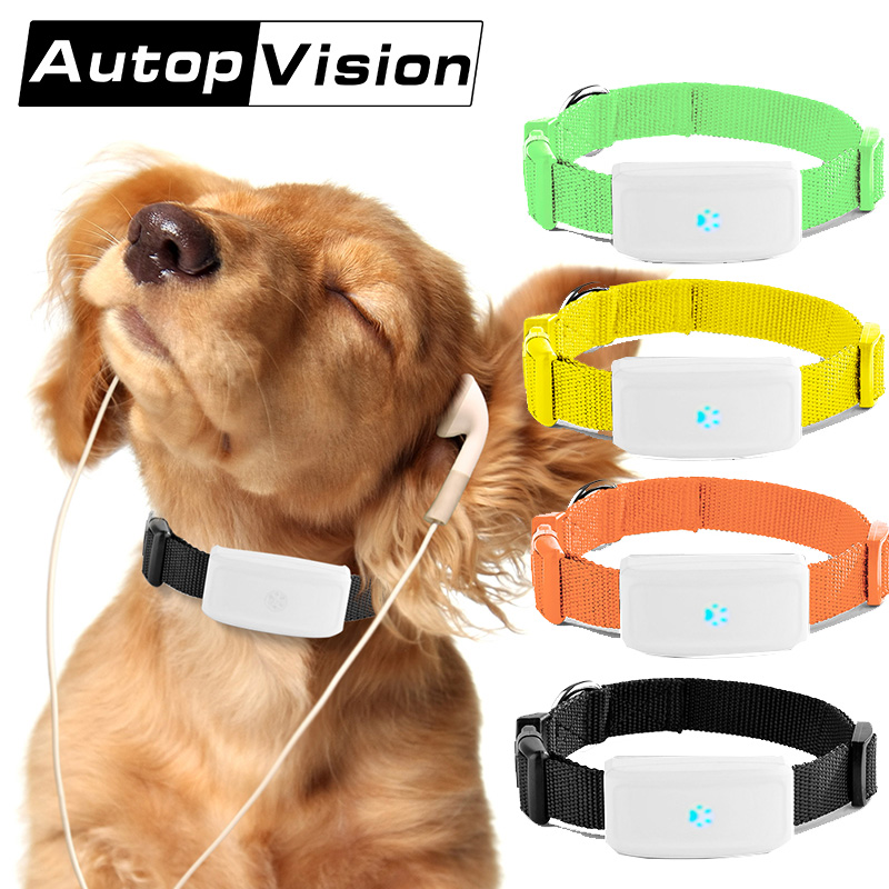 TK911 nice Mini Dog Cat Pet GPS Tracker GPS Locator Waterproof 400 Hours Standby Dog Finder Free Web IOS Android APP Tracking 2016 new tkstar bar mini personal trackerreal time tracking support android and ios platform free web application free shipping