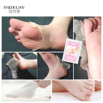baby foot soins des pieds