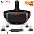 Оригинал Antvr Шлем 2.0 Все-в-одном VR Шлем для игры Фильм Google Картон Конкурентоспособной для Oculuc Раскол HTC Vive.