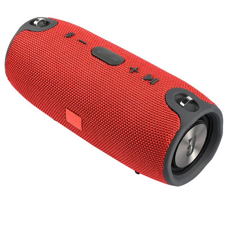 Special Version Wireless Best Bluetooth Speaker Waterproof Portable Outdoor Mini Column Box Loud Subwoofer Speaker outdoor portable bluetooth speaker wireless waterproof bass loud speaker 3d hifi stereo subwoofer support tf card fm radio