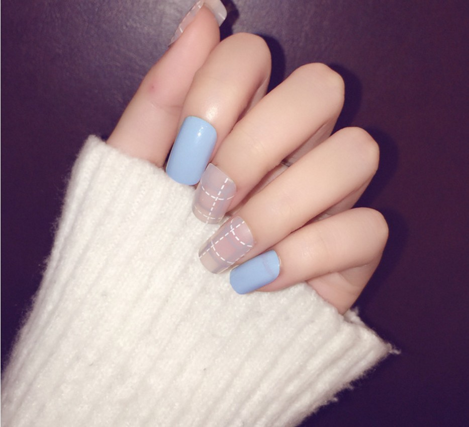 Famous New Lady Nails Component - Nail Paint Ideas - microskincareinc.us