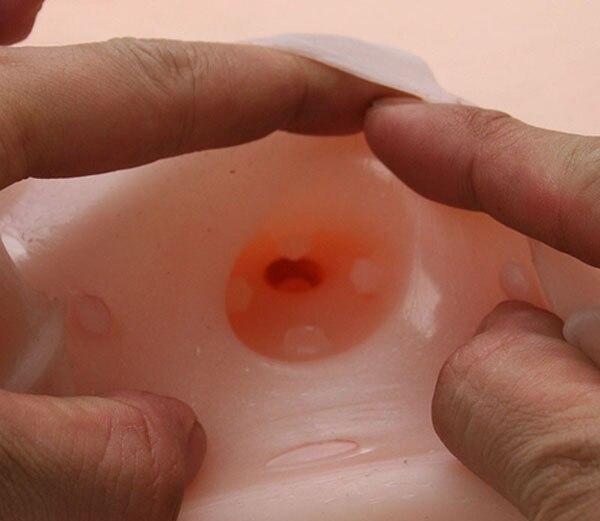 Mini titten porno
