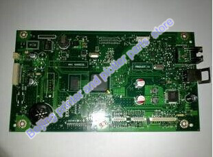 Free shipping 100% tested laser jet for HP M1536DNF Formatter Board CE544-60001 printer part on sale