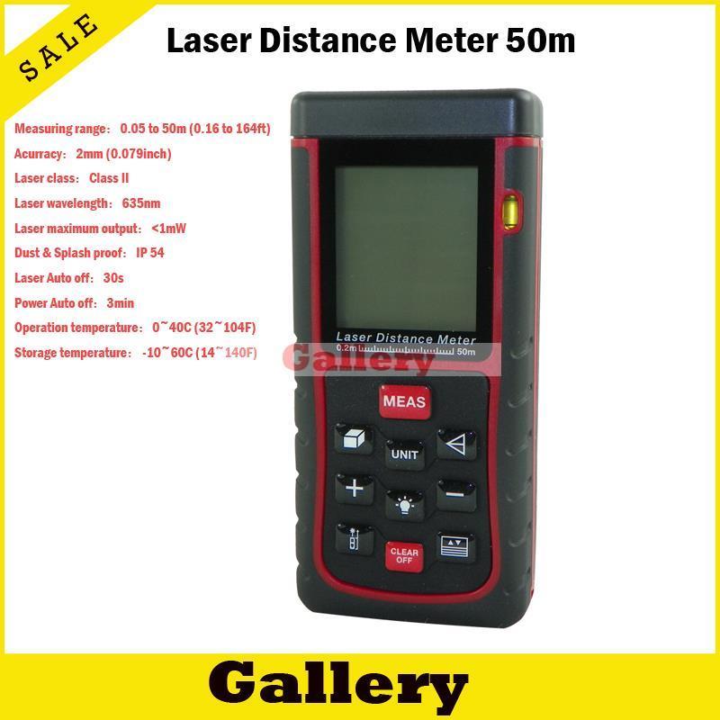 trena laser laser medidas direct selling special offer digital tape measure 50 m rangefinder distance