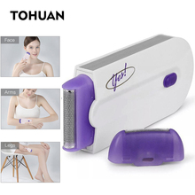 2 in 1 Women Hair Removal Instant & Painless Electric Epilator Lady Shaver Femal