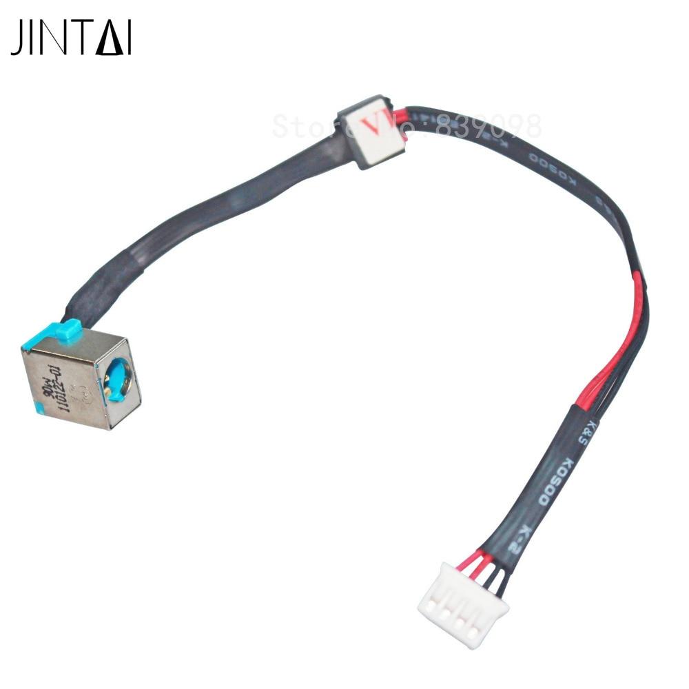 DC Power Jack Socket Connector Port for Packard Bell Easynote TE11BZ TE11-HC TS11-HR-040UK P5WE0 P5WS0 TM80 TM89 TS11-HR TK87