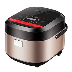 Xiaomi Life Electric Rice Cooker Intelligent Electric Rice Cooker Ball Tank Sold Gift High-end Thermal Cooker Food Warmer