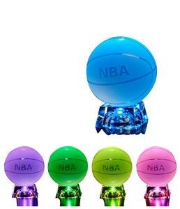 Babyfans Crystal Basketball Football Birthday Gift Diy