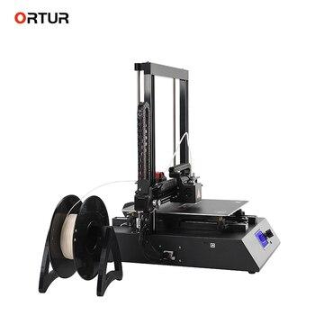 Film De Lit Chaud 260x310mm Plate-forme Magnétique Hotbed Autocollant Anti-gauchissement Bord Haute Température Papier Thermique Séparable Ortur Imprimante 3D