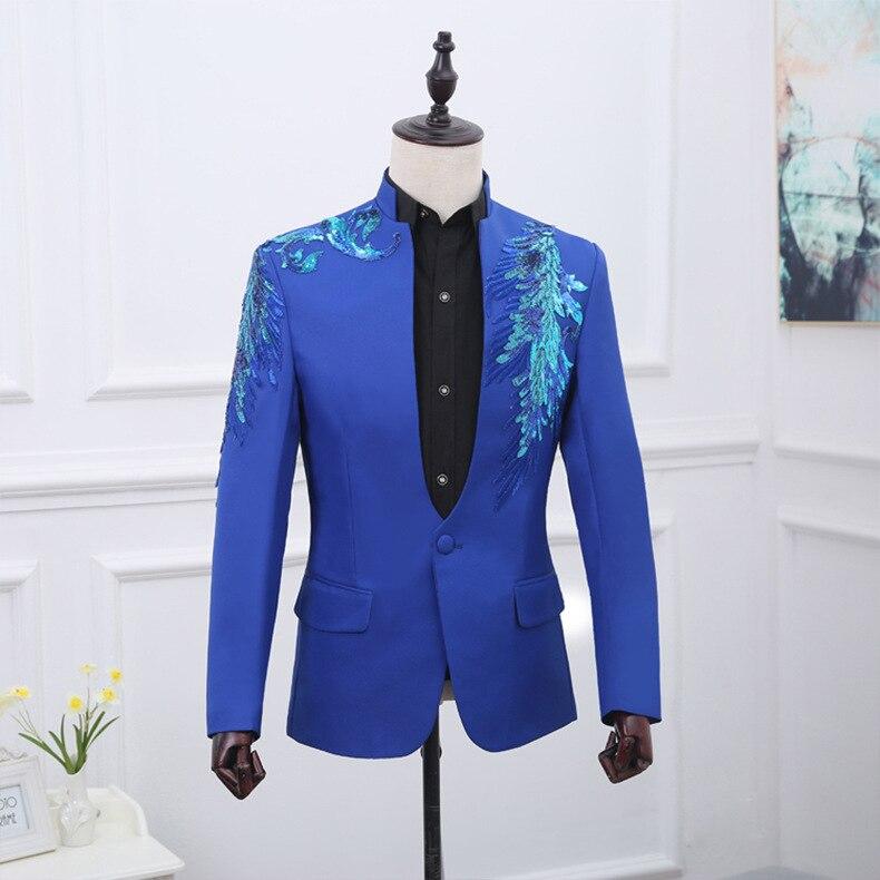 Բաճկոն տղամարդկանց զգեստներ - Տղամարդկանց հագուստ - Լուսանկար 4
