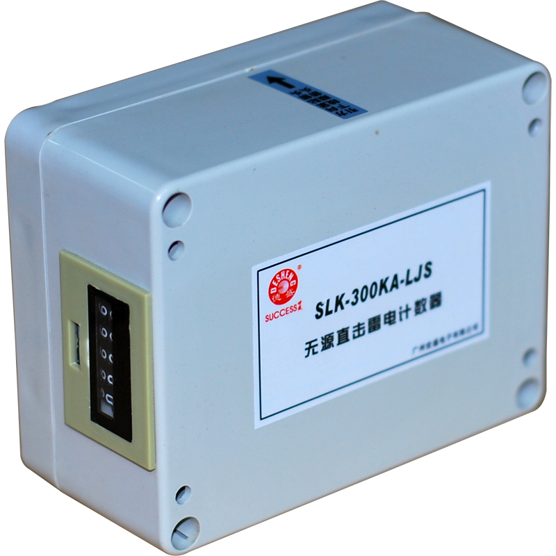 Direct Lightning Counter, Lightning Arrester Counter, Passive Discharge Counter, Wheel Count 0~99999 Times. factory direct electronic counter jc72s device