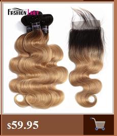 HTB1ctoGXMFY.1VjSZFqq6ydbXXay Fashion Lady Pre-Colored Ombre Brazilian Hair 3 Bundles With Lace Closure 1B/ 99J Straight Weave Human Hair Bundle Pack Non-Remy