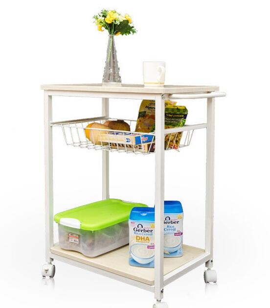 Rice cooker rack.. Tea table side rack. The kitchen receive. Wei yu to receive