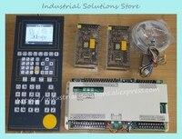 מערכת בקרת Techmation A62 את סט שלם חדש מקורי בקר למכונת הזרקה PLC