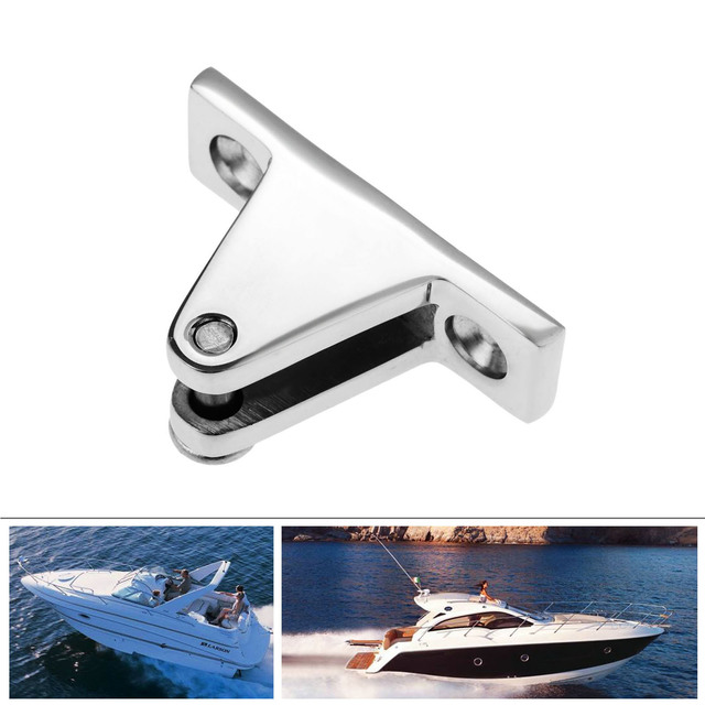 1 Pc Stainless Steel Boats Accessories Marine Boat Cover Canopy Deck Hinge Top Fitting 90 Degree Pin Hardware Rowing Boats Parts  sc 1 st  AliExpress & 1 Pc Stainless Steel Boats Accessories Marine Boat Cover Canopy Deck ...