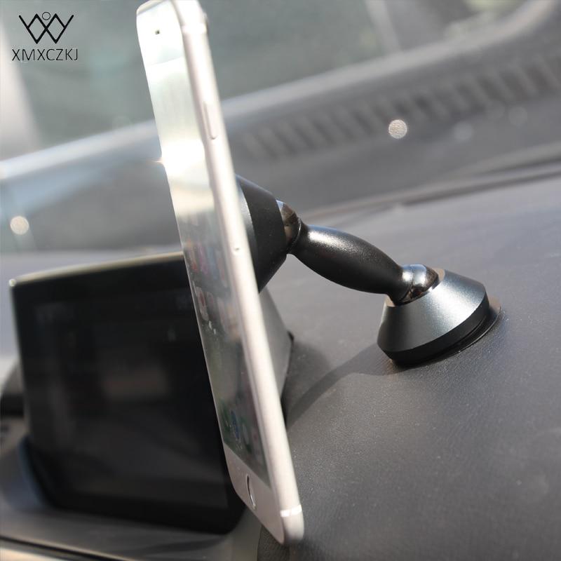 XMXCZKJ մագնիսական հեռախոսի սարքի կրիչի - Բջջային հեռախոսի պարագաներ և պահեստամասեր - Լուսանկար 6
