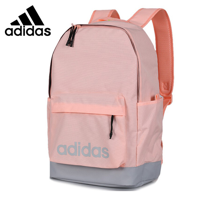 Original New Arrival 2018 Adidas Neo Label BP DAILY BIG Unisex Backpacks  Sports Bags 27eef2db002c9