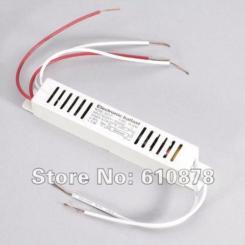 Balastros t4 lâmpadas fluorescentes lâmpada reator Lastro : Eletrônico